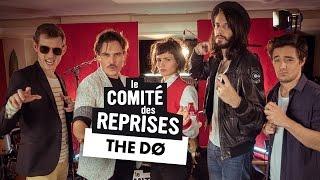 "The Dø ""Despair, Hangover & Ecstasy"" - Comité des Reprises - PV Nova & Waxx"