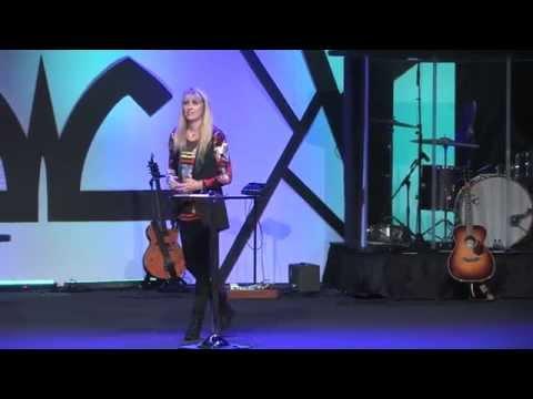 Christian Speaker, Lisa Shea