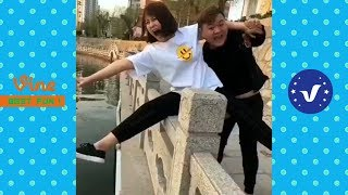 Funny Videos 2017 ● People doing stupid things P85