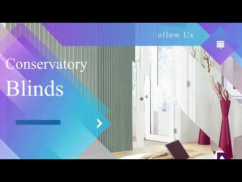 Impress Blinds will improve your home's look