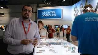 Video Alcatel OneTouch Go Play eDaAKtx45fo