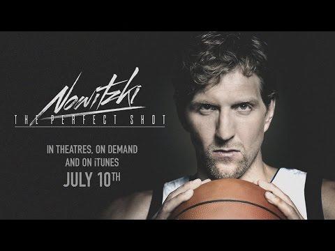 Dirk Nowitzki: The Perfect Shot trailer