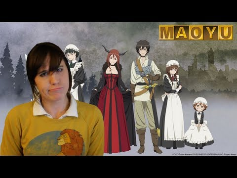 Maoyu Video Review, Review based on the first few episodes.