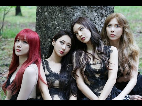 Why You Should Stan 9muses. Kyungri, Hyemi, Sojin, Keumjo in 2mins each