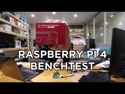 Raspberry Pi 4 vs 3. Benchmarked & Performance Tested.