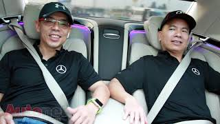 Mercedes-Benz Driving Academy 2018