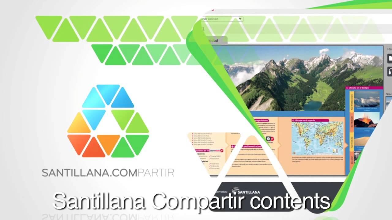 editorial santillana textos escolares colombia