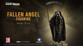 Tom Clancy's Ghost Recon Wildlands - Statuetta Fallen Angel