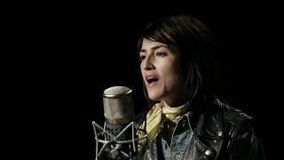 Joan As Police Woman live at Paste Studio NYC