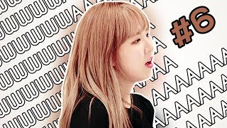Red Velvet Wendy - What are you doing? (cute, small and adorable little girl) #6
