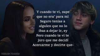 Cuando Te Bese - Becky G ft. Paulo Londra