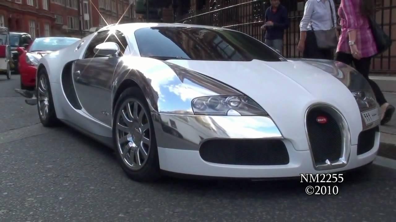Maxresdefault on Bugatti Veyron Engine