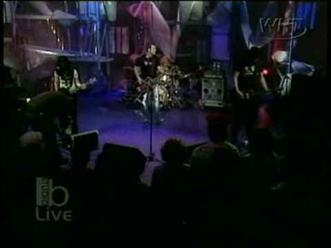Skillet Live - My Obsession