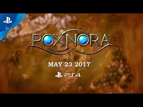 Pox Nora Video Screenshot 1