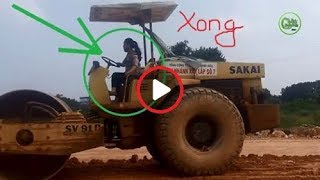 Khi Chị Em Phụ Nữ Lái Xe | Woman is bad at driving and riding