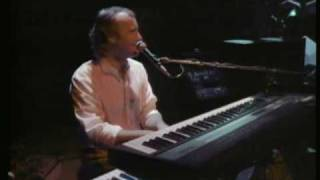 Phil Collins - One More Night (No Ticket Required) Live!