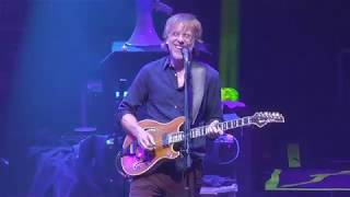 Phish - Saw It Again/Kung - 7/10/19 - Mohegan Sun Arena, CT