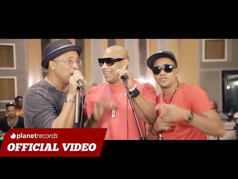 Gente De Zona Ft. Issac Delgado y Descemer Bueno - Bailando (Version Salsa) (Video Oficial)