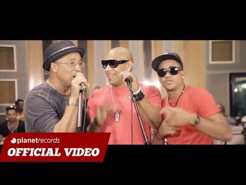 Gente De Zona Ft. Issac Delgado y Descemer Bueno - Bailando (Version Salsa) (Video Oficial)