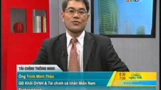 Techcombank Tài chính thông minh - Số 21  - 27.11.2013