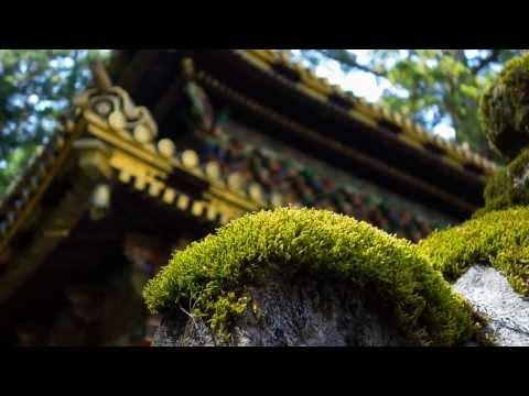 Trip to Japan in April (Kyoto - Nikko)