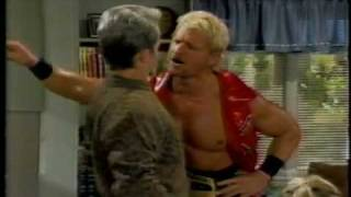TNA on Blue Collar TV