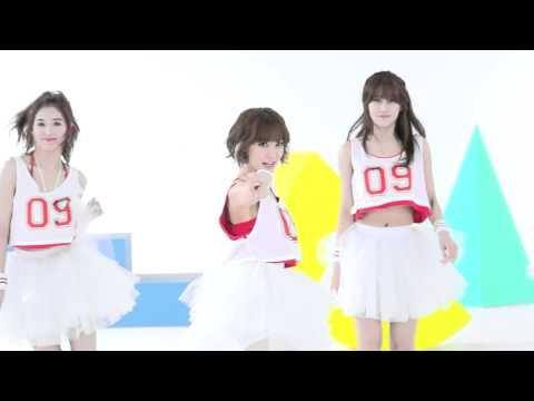 RAINBOW(레인보우) - SUNSHINE(선샤인) M/V Dance ver.