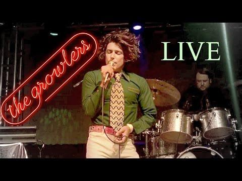 The Growlers Live @ Hard Rock Las Vegas 9/16/16