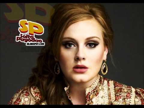Baixar Adele | Ritmo PAGODÃO | www.SoltaPagodao.blogspot.com