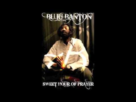 Give I Strength (feat. Buju Banton)