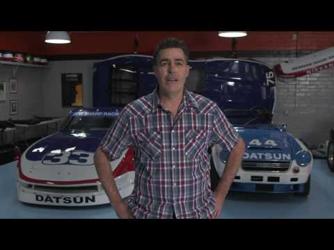 Adam Carolla Returns to the UK!