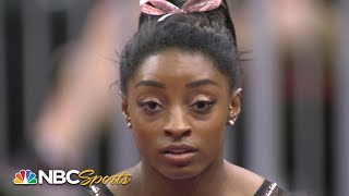 Simone Biles shines in 2019 U.S. Classic with all-around title | NBC Sports