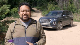 2020 Hyundai Palisade: First Drive — Cars.com