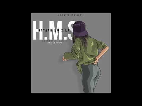 H.M.S. (Alternate Version)