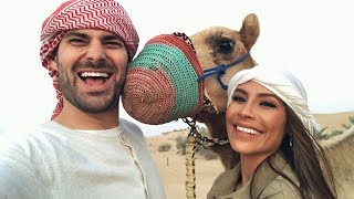 FIRST TIME TO DUBAI   THE PERKINS