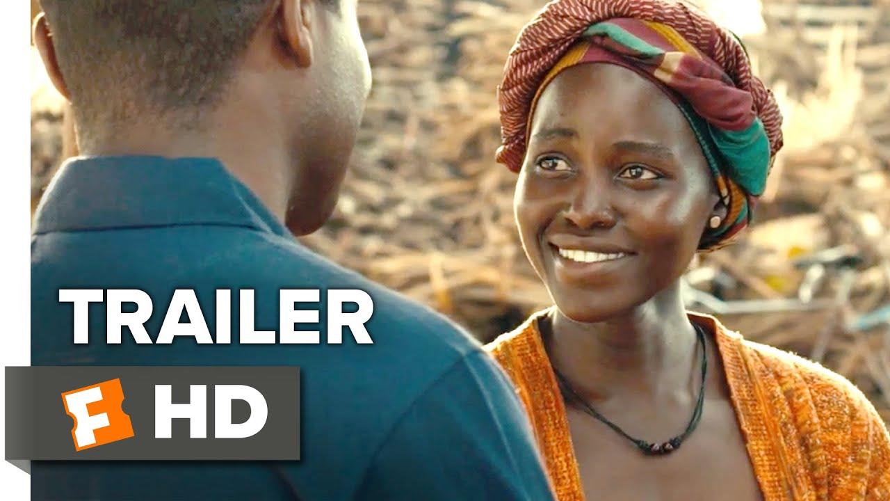 Трейлър на Кралицата на Катве / Queen of Katwe (2016)