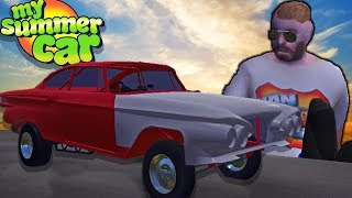 Remote Control | My Summer Car - mp3toke
