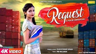 Request – Sukhwinder Singh
