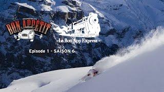 EP1S6 - Le Bon App' Express