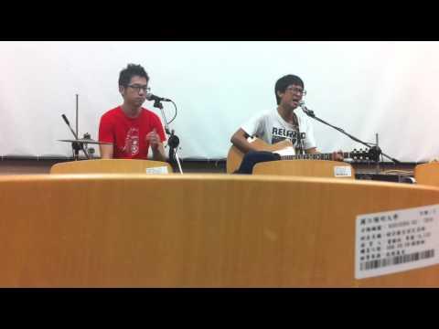 20130516陽明大學聲音與社會講座part8-廖文強-眼光