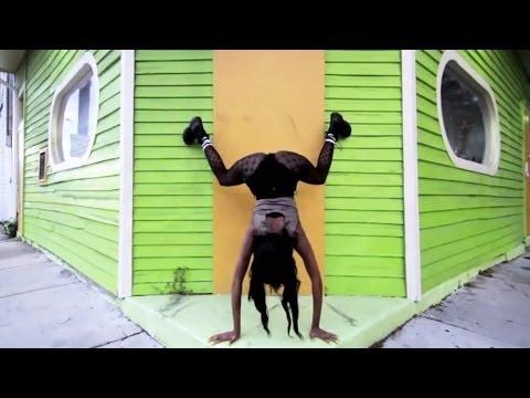 Diplo (ft. Nicky Da B) -