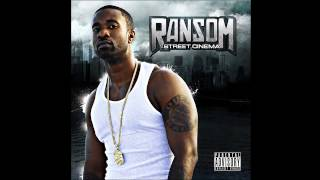"""Ransom - """"Cash in Da Duffle"""" (feat. Stack Bundles) [Official Audio]"""