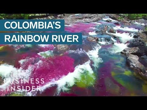 Najlepša reka na svetu