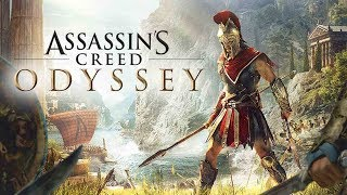 Assassin's Creed Good Franchise : Odyssey