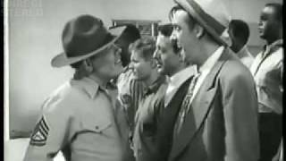 CHRIS PEARSALL-THE ANDY GRIFFITH SHOW: GOMER PYLE JOINS THE USMC