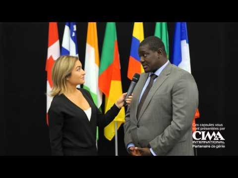 Interview AQTr Mr Koné Ibrahima Directeur Général - Quipux Afrique