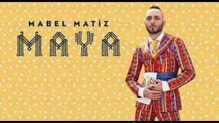 Mabel Matiz - Sarmaşık