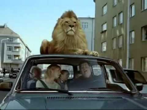 FunnyAds - Insurance Company Commercial -  Centraal Beheer Achmea