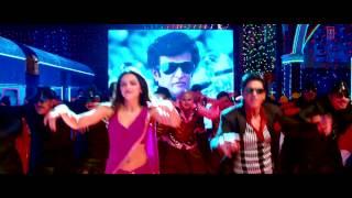 Lungi Dance Song Tamil Version | Chennai Express | Shahrukh Khan, Deepika