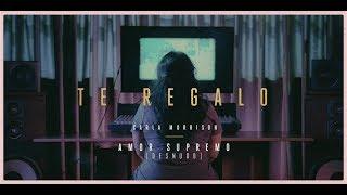 "Carla Morrison ""Te Regalo"" (official video)"